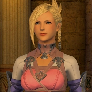 Final Fantasy XIV Scions Of The Seventh Dawn / Characters - TV Tropes