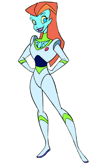Buzz Lightyear Of Star Command Characters Tv Tropes