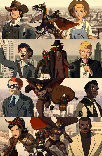 https://static.tvtropes.org/pmwiki/pub/images/miraculous_knightowl_sparrow_over_the_ages.png