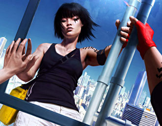 Video Game Mirrors Edge