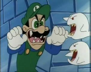 The Adventures Of Super Mario Bros 3 Nightmare Fuel Tv