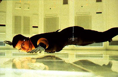 Picture of Mission Impossible - #8