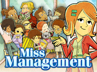 تحميل لعبة Miss Management MissmanagementScreen1_8152