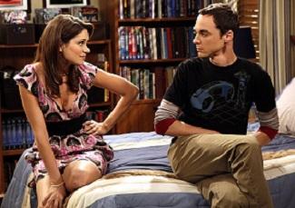 Christine Baranski Big Bang Theory Porn - Missy Cooper