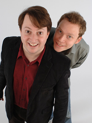That Mitchell and Webb Look - Apprentice - YouTube