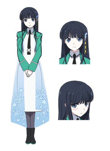 The Irregular At Magic High School Characters Tv Tropes