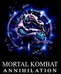 Mortal Kombat Annihilation Film Tv Tropes