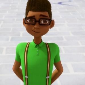Miraculous Ladybug School Characters / Characters - TV Tropes