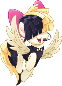 my little pony the movie 2017 characters tv tropes