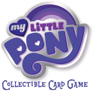 http://static.tvtropes.org/pmwiki/pub/images/mlp_ccg_logo.png