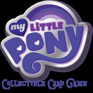 https://static.tvtropes.org/pmwiki/pub/images/mlp_ccg_logo.png