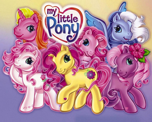 My Little Pony G3 Western Animation Tv Tropes Find great deals on ebay for my little pony g3 scootaloo. my little pony g3 western animation