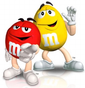 M&M\'s (Advertising) - TV Tropes