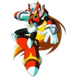 mega man x heroes characters tv tropes