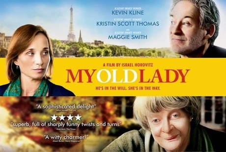 My Old Lady Film Tv Tropes My Old Lady