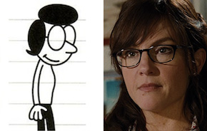 Diary Of A Wimpy Kid Characters Tv Tropes