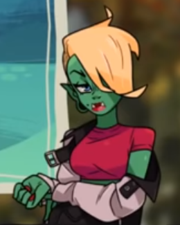 Monster Prom / Characters - TV Tropes