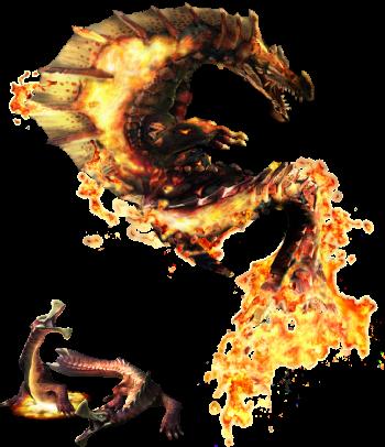 uroktor agnaktor glacial agnaktor denizen of the molten deep crimson
