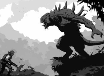 http://static.tvtropes.org/pmwiki/pub/images/monster_roar.PNG