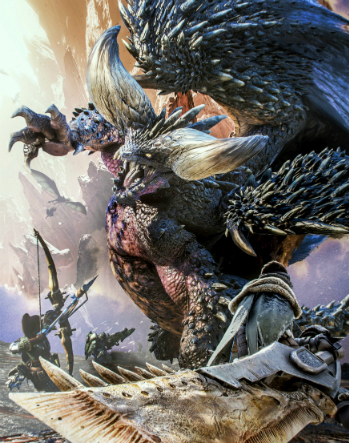 Monster Hunter World Video Game Tv Tropes Make sure to avoid them or keep away from them as they will. monster hunter world video game tv