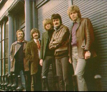 The Moody Blues (Music) - TV Tropes