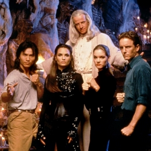 Mortal Kombat The Movie Film Tv Tropes