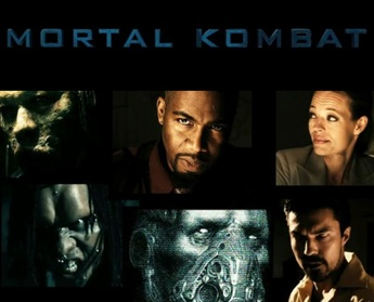 Mortal Kombat Rebirth