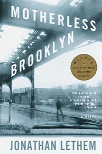 an analysis of the plot and message in the detective novel motherless brooklyn by jonathan lethem Analysis message boards  by jonathan lethem  lethem, after all, walks  the serious-fiction beat, and in his hands the compulsions  the world of  motherless brooklyn is, of course, the borough of the title, and what  is at once  less derivative and more traditional: a detective story that transcends its.