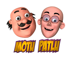 Motu Patlu Animation Tv Tropes