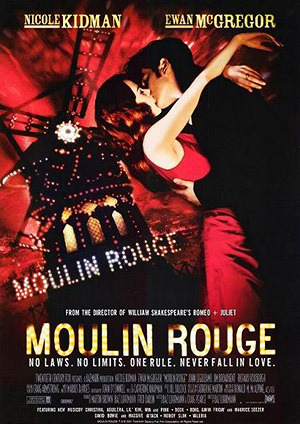 moulin rouge true story