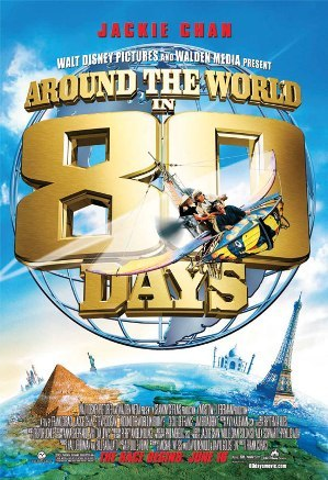 an analysis of the novel around the world in eighty days by jules verne Jules verne around the world in 80 days from  after reading the novel, around the world in 80 days by jules  jules verne's around the world in eighty days:.