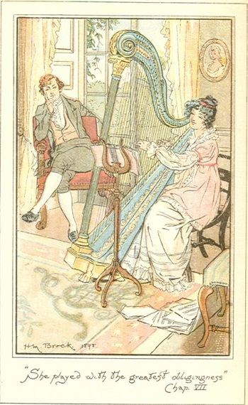 a literary analysis of persuasion by jane austen Examples of literary devices in persuasion: 1 characterization:-jane austen uses direct characterization in a humorous way in persuasion to explain each character's personality and to point.