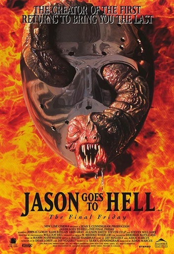jason goes to hell gallery