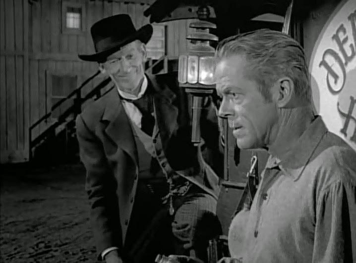 Resultado de imagen para mr denton on doomsday twilight zone rod serling