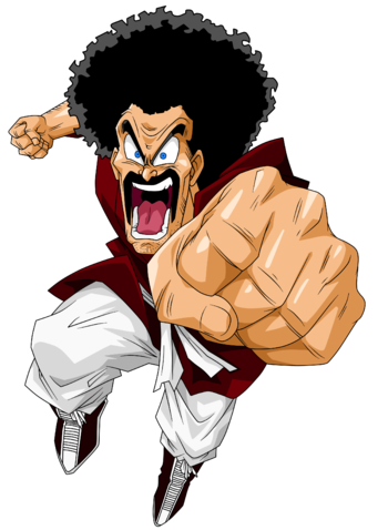 Dragon Ball Major Supporting Cast / Characters - TV Tropes