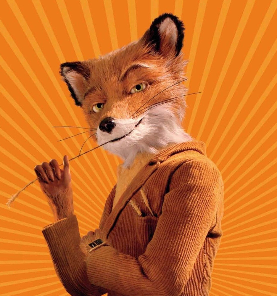 Fantastic Mr. Fox / Characters