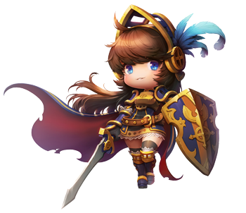 MapleStory 2 / Characters - TV Tropes