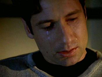 The X-Files / Tear Jerker - TV Tropes