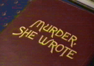 murder  she wrote is a popular