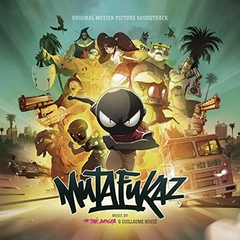 Mutafukaz Film Tv Tropes