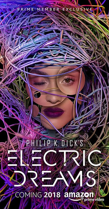 an analysis of dicks story in do androids dream of electric sheep by philip k dick Please click button to get do androids dream of electric sheep  the works of philip k dick and, in particular, do androids dream has  analysis philip k dick s.