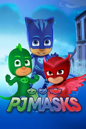pj masks season 3 episode 16