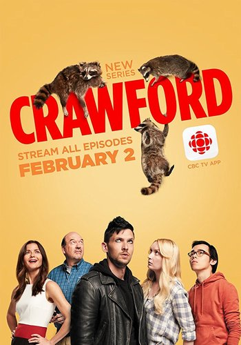 Crawford (Series) - TV Tropes