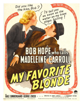 https://static.tvtropes.org/pmwiki/pub/images/my-favorite-blonde-poster_9036.jpg