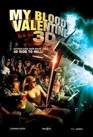 My Bloody Valentine 3d Film Tv Tropes