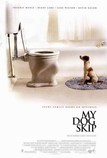 http://static.tvtropes.org/pmwiki/pub/images/my_dog_skip_movie_poster_1999.jpg