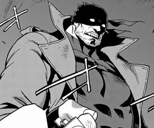Image result for mha vigilantes characters