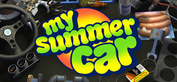 My Summer Car Video Game Tv Tropes