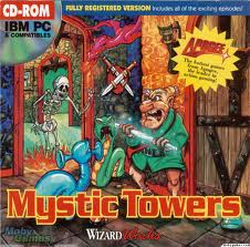Mystic Towers (Video Game) - TV Tropes