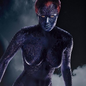 X-Men Film Series: Mystique / Characters - TV Tropes